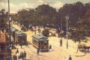 Ciclo da Borracha - Centro de Belém