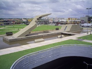 Monumento à Cabanagem - Belém
