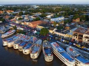 Turismo em Belém do Pará