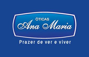 bbc32523a30a1 Óticas Ana Maria